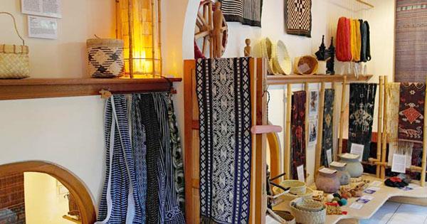 Threads Of Life Ubud Bali