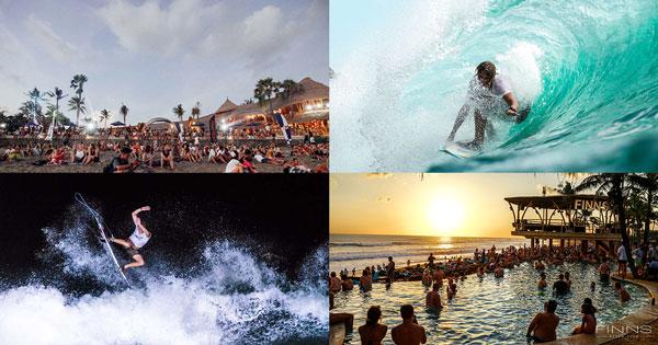 Pantai Berawa Bali