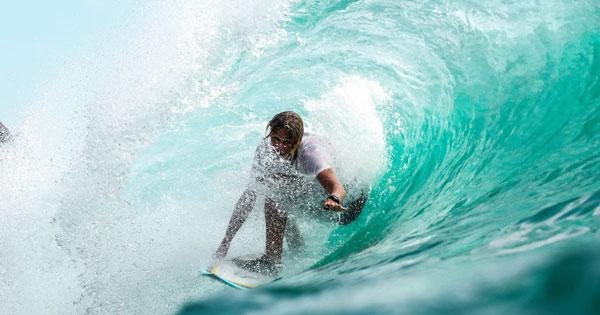 Spot Surfing Terbaik Di Barat Daya Bali