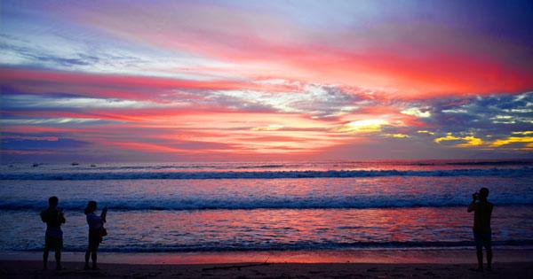 Kawasan Pariwisata Seminyak Bali