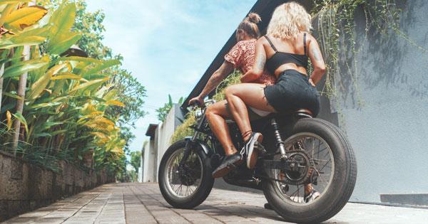Pilihan Transportasi Di Canggu Bali