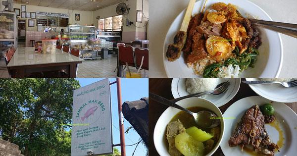 5 Tempat Makan Favorit Di Denpasar