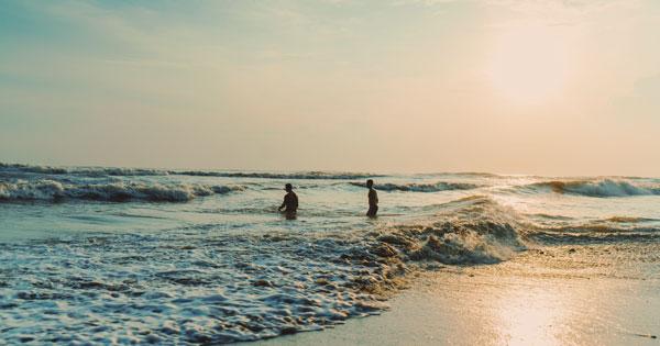 Daya Tarik Pantai Balian Tabanan Bali