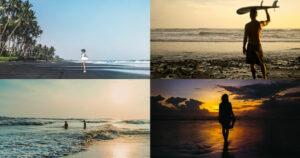Pantai Balian Tabanan Bali