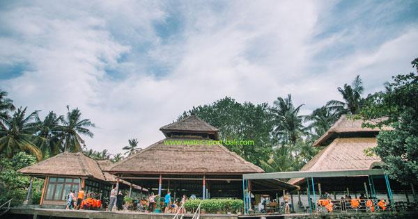 Perjalanan Menuju Lokasi Pantai Labuhan Amuk