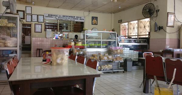 Tepat Makan Halal Warung Wardani Denpasar