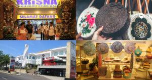 10 Tempat Belanja Favorit Di Bali