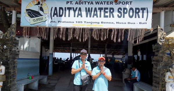 Watersport Tanjung Benoa