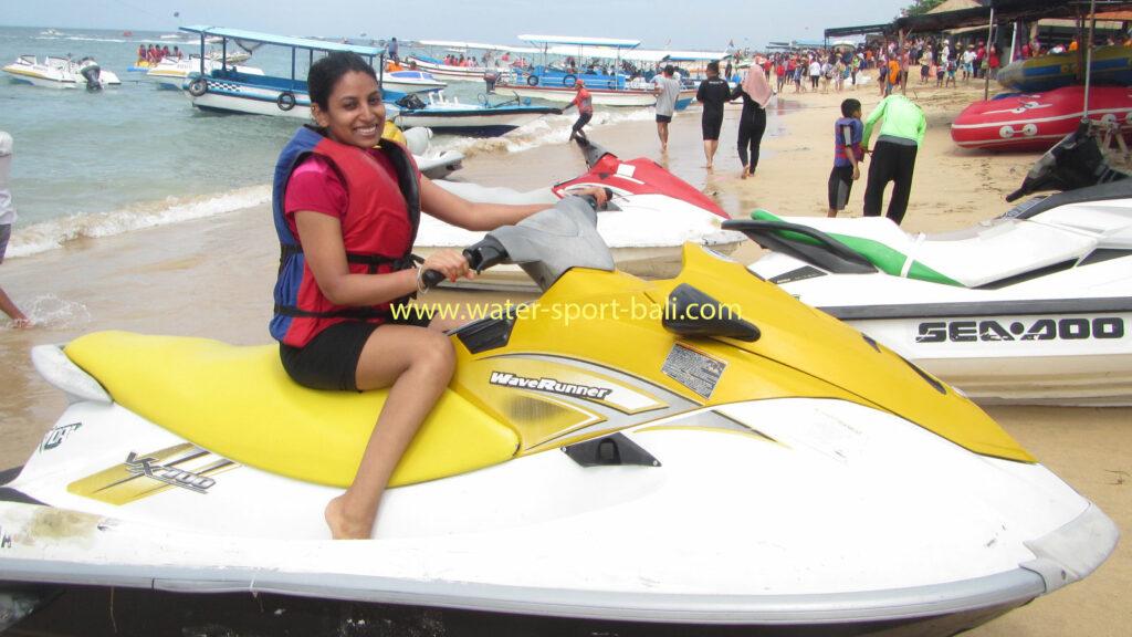 Jet Ski Harga Murah Watersport Tanjung Benoa