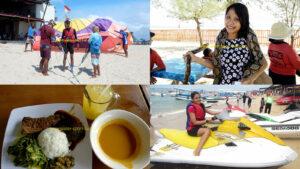 Panduan Wisata Tanjung Benoa Bali
