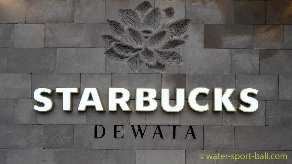 Logo Baru Starbucks Dewata