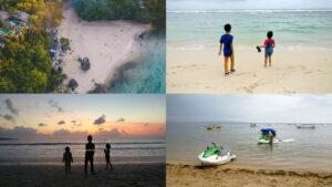 Pantai Di Bali Cocok Untuk Anak