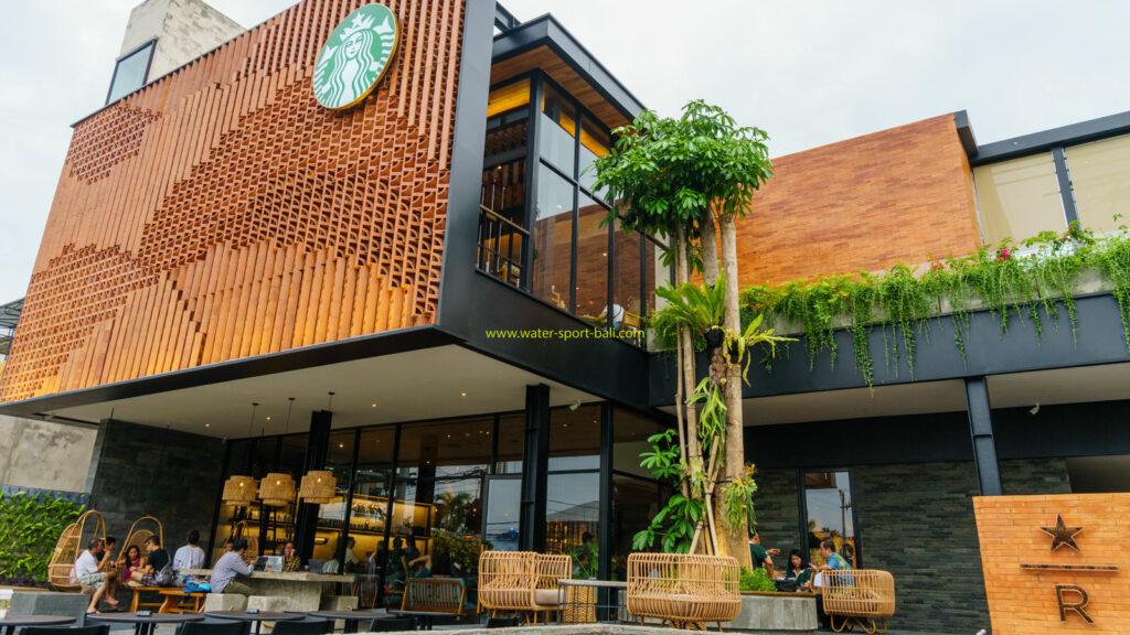 Starbucks Reserve Dewata
