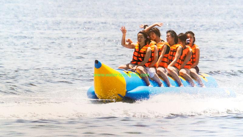 Harga Banana Boat Sanur Bali