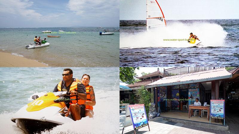 Harga Sewa Jetski Sanur Bali