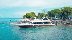 Naik Idola Express - Cara Ke Nusa Penida Dari Sanur