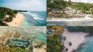 Pantai Terbaik Di Bali Untuk Honeymoon