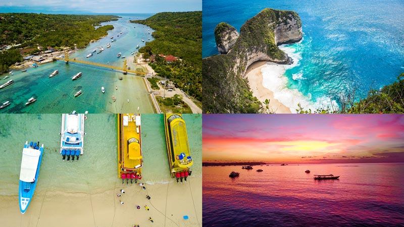 20 Tempat Liburan Bali Bebas Kemacetan
