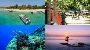 Cara Terbaik Ke Gili Trawangan Dari Bali