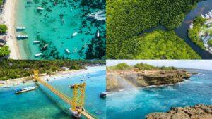 8 Aktivitas Liburan Di Nusa Lembongan