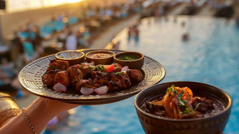 Mumbai Kitchen - Restoran India Di Bali
