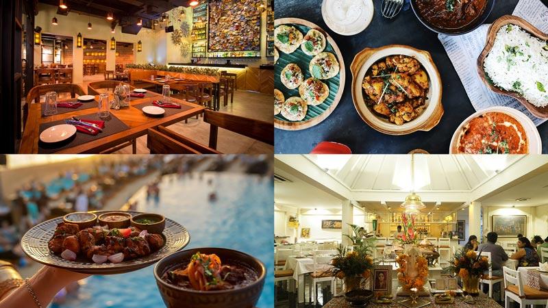 Restoran India Di Bali