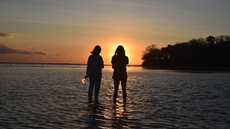 10 Aktivitas Wisata Di Nusa Dua