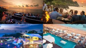 5 Hiburan Malam Jimbaran Bali