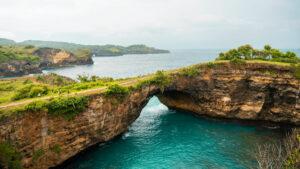 Pasih Uug Nusa Penida
